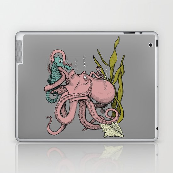 My Little Pony (Color) Laptop & iPad Skin