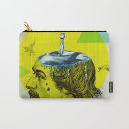 Dr. Chapuí Carry-All Pouch