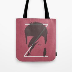 Z is for Ziggy Tote Bag