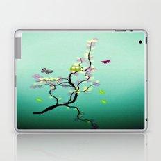 Chaotic Tree ( series ) Laptop & iPad Skin