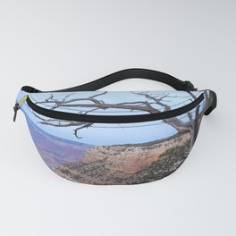 Grand Canyon #17 Fanny Pack