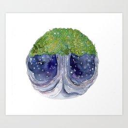 Tree of Life 1 Art Print