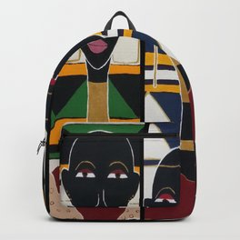 Ambitiously Divine Backpack