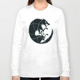 Fenrir Long Sleeve T-shirt
