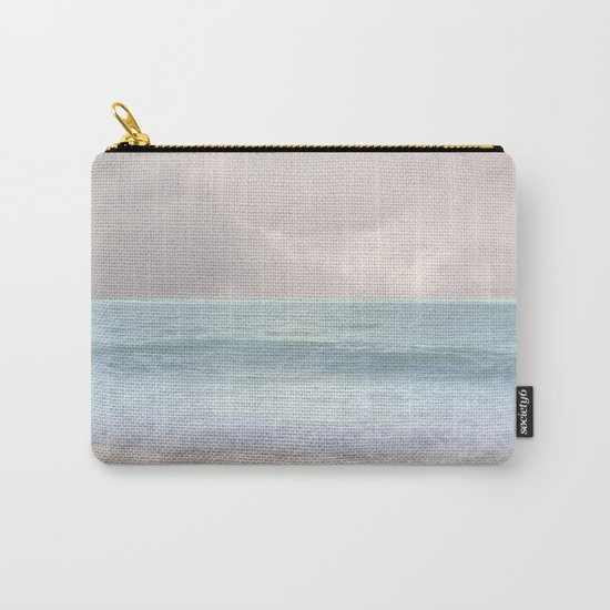 Pastel vibes 49 Carry-All Pouch