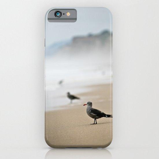 beach 1 iPhone & iPod Case