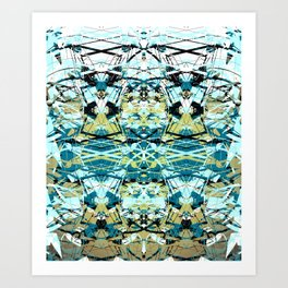 21019 Art Print