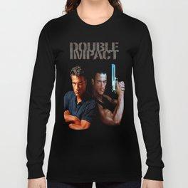 Twin Impact Long Sleeve T-shirt