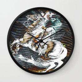 Napoleon Wall Clock