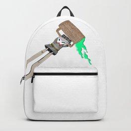 Bottoms Up Backpack