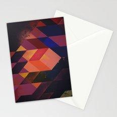 flyypynwwyyrr Stationery Cards