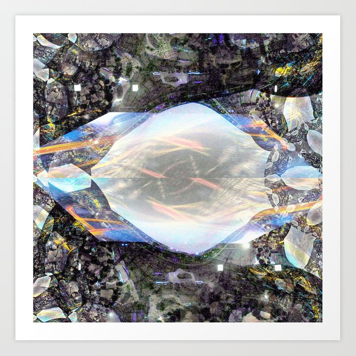 P1340995 _GIMP Art Print