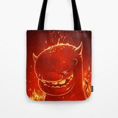 Vigo; The Cruel II Tote Bag