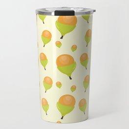 Quenepa Spansih Lime Travel Mug