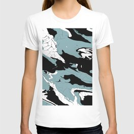 Earth and Sea T-shirt