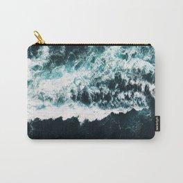Oceanholic #society6 #decor #buyart Carry-All Pouch