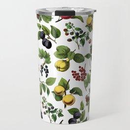 fruit explosion Travel Mug