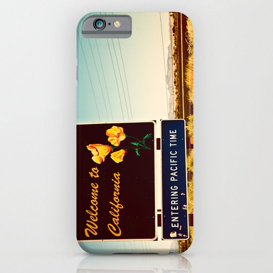 Welcome to CA iPhone & iPod Case