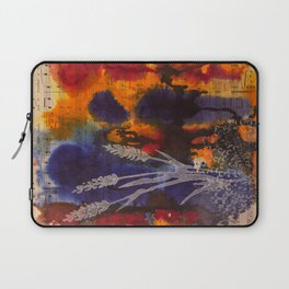 Growing Music Laptop Sleeve
