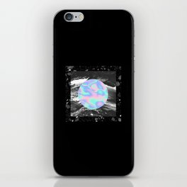 YOU CAUSED IT iPhone Skin