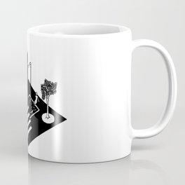 Pipes Coffee Mug