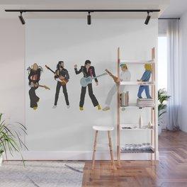 FYP Wall Mural
