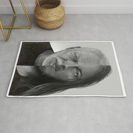 David Gilmour Rug