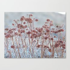A Gentle Whisper Canvas Print