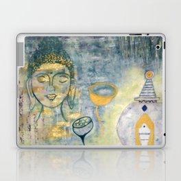 PEACE & HARMONY Laptop & iPad Skin