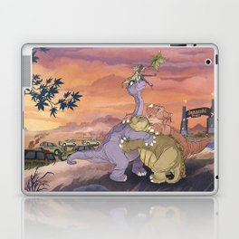 Great Valley Tours Laptop & iPad Skin