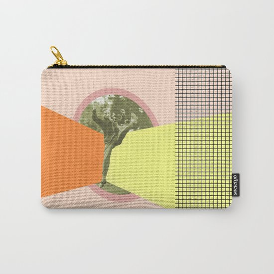 JUMPING AROUND Carry-All Pouch