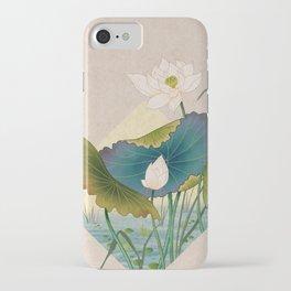 lotursflowers C : Minhwa-Korean traditional/folk art iPhone Case