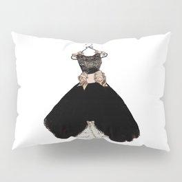 My favorite black dress Pillow Sham