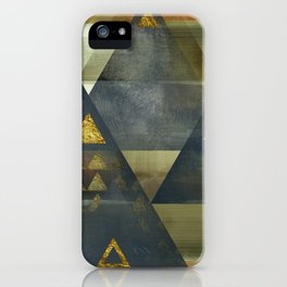 Copper City iPhone Case