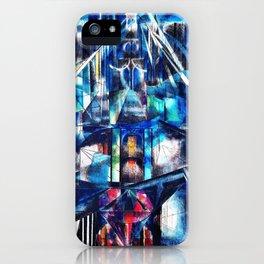 Brooklyn Bridge - Digital Remastered Edition iPhone Case