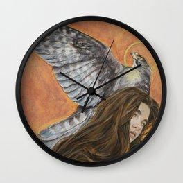 Sacrament Wall Clock