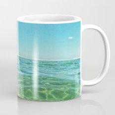 Staycation, yeah right. Mug