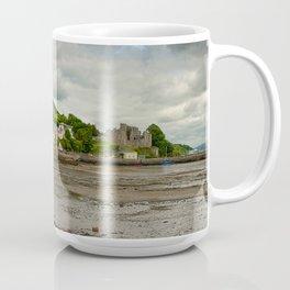 King John's Castle, Carlingford Coffee Mug