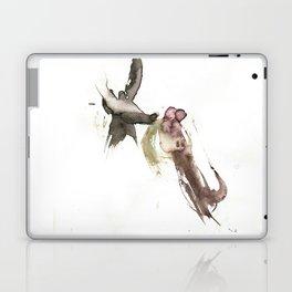 Mad attack Laptop & iPad Skin