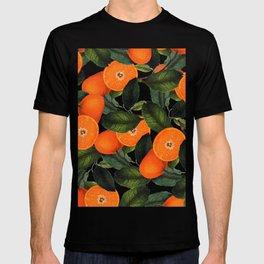 The Forbidden Orange #society6 #decor #buyart T-shirt