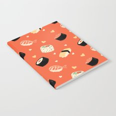 SushiSushi Notebook