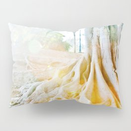 Tree of Light (A) Pillow Sham