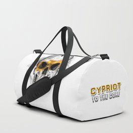 To The Core Collection: Cyprus Duffle Bag