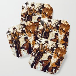 Classical Music             by Kay Lipton Coaster