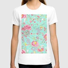 Hatsumo Exquisite Oriental Pattern III T-shirt