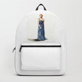 Grace Kelly, 1955 Backpack