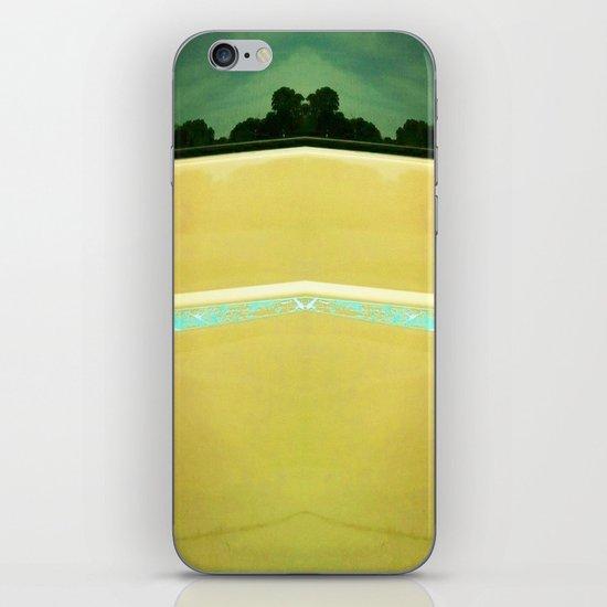 Beach to Paradise iPhone & iPod Skin
