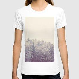 the world as i imagine c.s. lewis envisaged it T-shirt