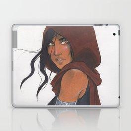 Laia of Serra Laptop & iPad Skin