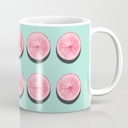 Tropical Fruit, Citrus, Fruit Coffee Mug